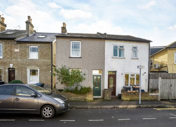 Thumbnail 3 bedroom semi-detached house for sale in Princes Road, Kingston Upon Thames