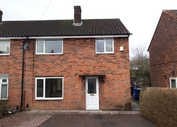 Thumbnail 3 bedroom town house to rent in Brookfield Road, Baddeley Green, Stoke-On-Trent