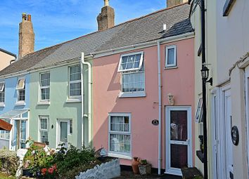 Thumbnail 2 bed terraced house for sale in Ranscombe Road, Brixham