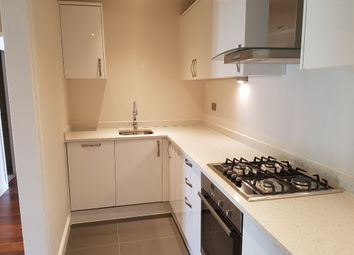 Thumbnail 2 bed flat to rent in Kingsend, Ruislip