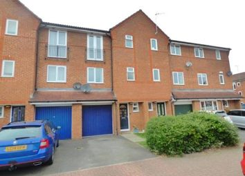 Thumbnail 3 bed terraced house for sale in Penn Road, Bletchley, Milton Keynes, Buckinghamshire
