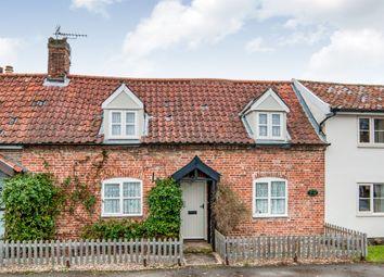Thumbnail 2 bed property for sale in Church Lane, Norton, Bury St. Edmunds
