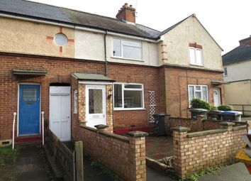 Thumbnail 3 bed terraced house to rent in Gough Road, Enfield