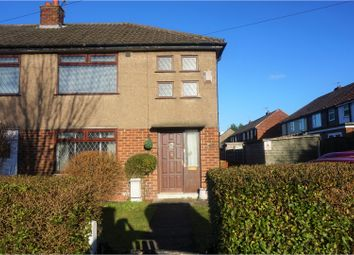 Thumbnail 3 bed semi-detached house for sale in Etchells Road, Cheadle