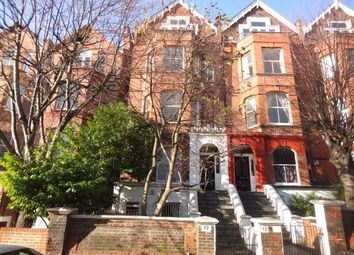 Thumbnail 2 bed flat to rent in Flat 3, Greencroft Gardens, London