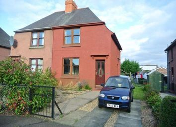 Thumbnail 2 bed detached house to rent in Campie Gardens, Musselburgh