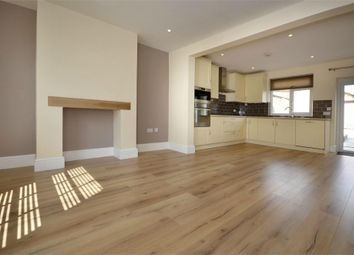 Thumbnail 3 bed end terrace house to rent in High Street, Catworth, Cambridgeshire