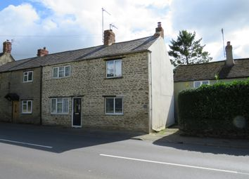Thumbnail 2 bed property for sale in Main Road, Farthinghoe, Brackley
