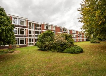 Thumbnail 2 bed flat for sale in The Hornbeams, Marlborough Drive, Bristol