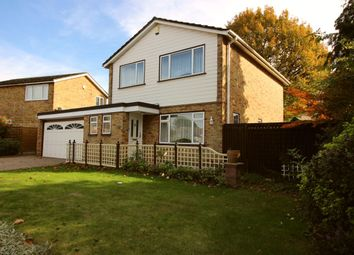 Thumbnail 3 bedroom detached house for sale in Crofton Road, Orpington