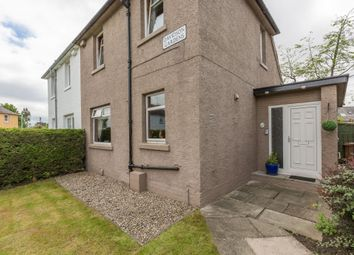 Thumbnail 3 bed property for sale in 10 Davidson Gardens, Edinburgh