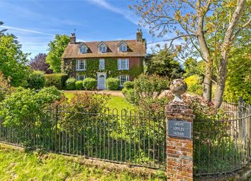 Thumbnail 8 bed detached house for sale in Kings Walden Road, Offley, Hitchin, Hertfordshire