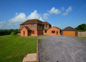 Thumbnail 5 bed farmhouse to rent in Chilmington Green, Great Chart, Ashford
