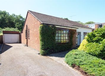 Thumbnail 2 bed detached bungalow for sale in Nutbrook Avenue, Coventry