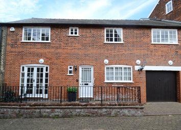 Thumbnail 3 bed semi-detached house for sale in Prentice Street, Lavenham, Sudbury