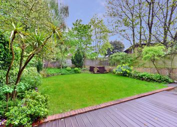 Thumbnail 6 bed semi-detached house to rent in Grove End Road, St John's Wood, London