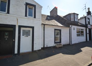 Thumbnail 2 bed terraced house for sale in Main Street, Dundonald, South Ayrshire