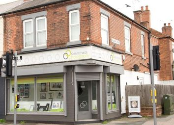 Thumbnail 1 bed property for sale in Tamworth Road, Long Eaton, Nottingham
