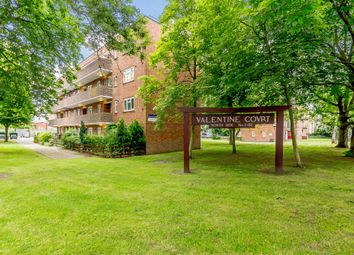 Thumbnail 3 bed flat for sale in Flat, Valentine Court, Perry Vale, London