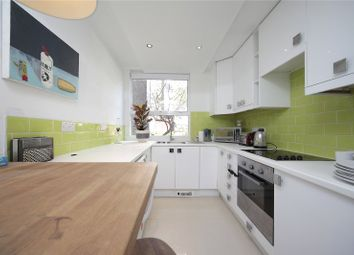 Thumbnail 3 bed flat to rent in Kite House, Grant Road, Battersea, London