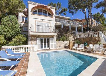 Thumbnail 5 bed villa for sale in Spain, Mallorca, Calvià, Costa De La Calma