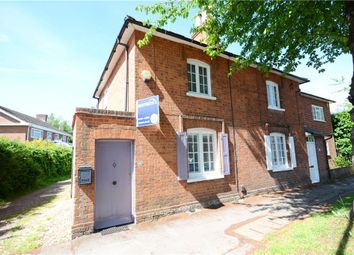 Thumbnail 2 bedroom semi-detached house for sale in Northfield End, Henley-On-Thames
