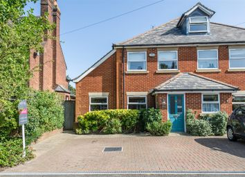 4 bed semi-detached house for sale in St. Johns Road, Sevenoaks TN13