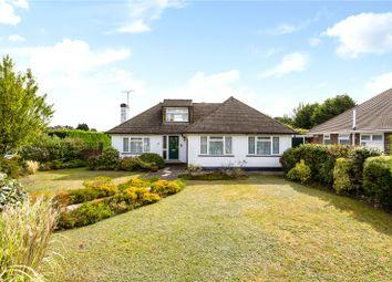 Wattendon Road, Kenley, Surrey CR8. 3 bed bungalow