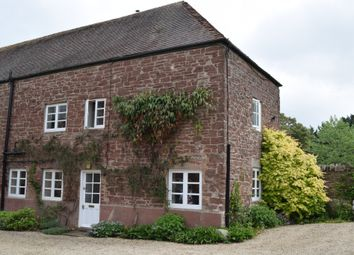 Thumbnail 2 bed property to rent in Lea, Ross-On-Wye, Ross-On-Wye, Herefordshire