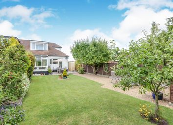3 bed semi-detached house for sale in Dulverton Avenue, Westcliff-On-Sea SS0