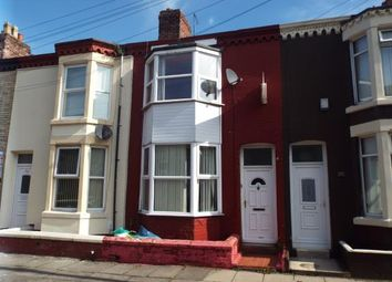 Thumbnail 2 bedroom terraced house for sale in Esmond Street, Liverpool, Merseyside