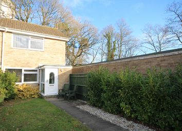 Thumbnail 2 bed end terrace house for sale in Goodwin Walk, Newbury