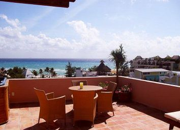 Thumbnail 3 bed apartment for sale in Acanto Hotel, Playa Del Carmen, Quintana Roo