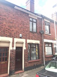 Thumbnail 3 bed terraced house to rent in Berdmore Street, Fenton, Stoke On Trent