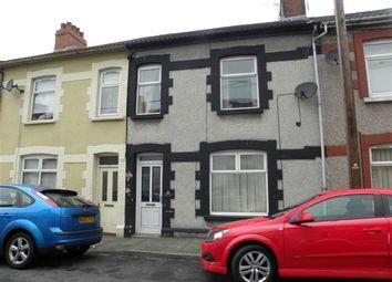 Thumbnail 3 bedroom property to rent in 20 Warne Street, Fleur-De-Lys, Blackwood