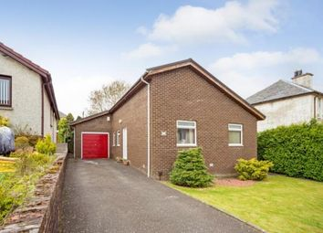 Thumbnail 3 bed bungalow for sale in Quarry Avenue, Cambuslang, Glasgow, South Lanarkshire