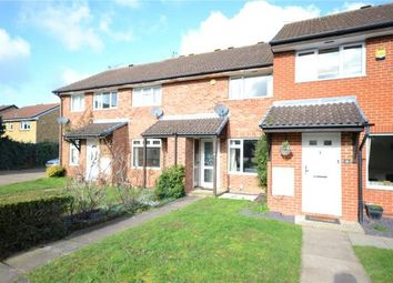 Thumbnail 2 bed terraced house for sale in Dunholme Close, Lower Earley, Reading