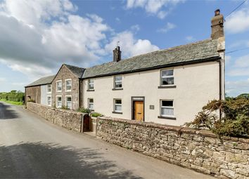 Thumbnail 5 bed detached house for sale in Low Croft, Torpenhow, Wigton, Cumbria