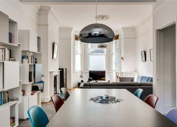 Thumbnail 4 bed end terrace house for sale in Salcott Road, London