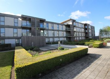 Thumbnail 2 bed flat to rent in Jade House, 325 South Row, Milton Keynes