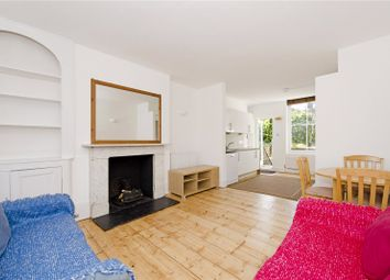 2 bed maisonette to rent in St Pancras Way, Camden, London NW1