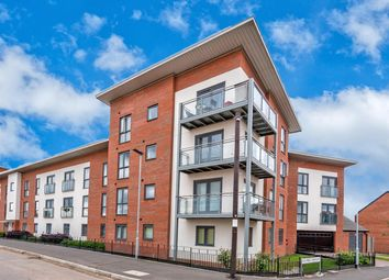 Thumbnail 2 bedroom flat for sale in Columbia Crescent, Akton Gate, Wolverhampton