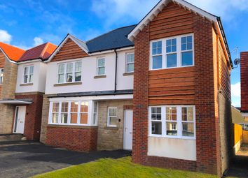 4 bed detached house for sale in The Brook, Prospect Way, Swanage BH19