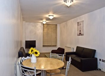 Thumbnail 1 bed flat to rent in High Street, City Centre, Manchester