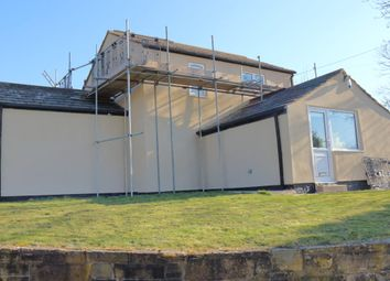 Thumbnail 3 bed detached house to rent in Town End Lane, Lepton, Huddersfield