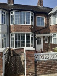 3 bed terraced house for sale in Lunedale Avenue, Blackpool FY1