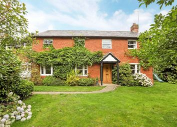 Thumbnail 5 bed detached house to rent in Colliers Lane, Peppard Common, Henley-On-Thames