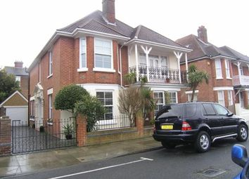 Thumbnail 5 bed detached house for sale in Burbidge Grove, Southsea