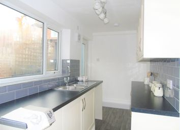 Thumbnail 2 bedroom terraced house to rent in Harcourt Street, Darlington