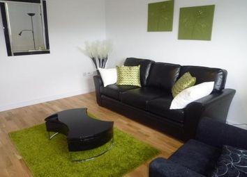 Thumbnail 2 bed flat to rent in Brian Readhead Court, Hulme